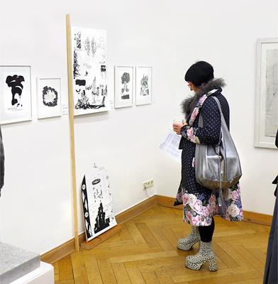 11 - Ausstellungseröffnung am 24.11.2017