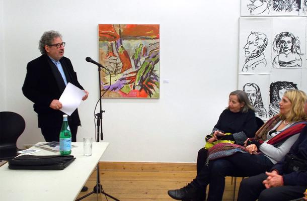 13 - Vortrag am 1.12.2017 mit Dr. Gerhard Müller