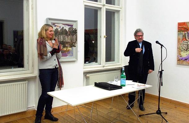 15 - Vortrag am 1.12.2017 mit Dr. Gerhard Müller