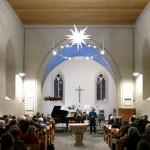 18 - Konzert in der Pfarrkirche Pankow am 2.12.2017
