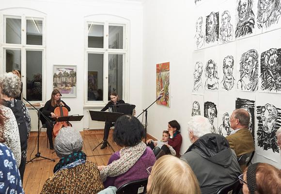 2 - Ausstellungseröffnung am 24.11.2017