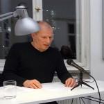 46 - Fremd zieh ich wieder aus, 12.01.2018, Lesung: Jens-Uwe Bogadtke