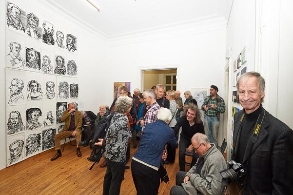 6 - Ausstellungseröffnung am 24.11.2017