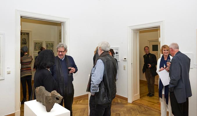 7 - Ausstellungseröffnung am 24.11.2017